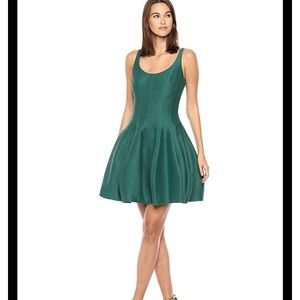 Halston Heritage Tulip dress